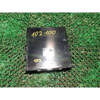 102-100 Блок управления бортовой электросетью