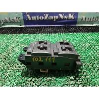 102-111 Блок переключателей подвески