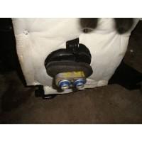 32-287 Радиатор кондиционера отопителя