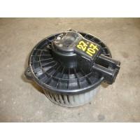 27-107 Мотор отопителя с крыльчаткой