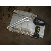 27-114 Радиатор кондиционера